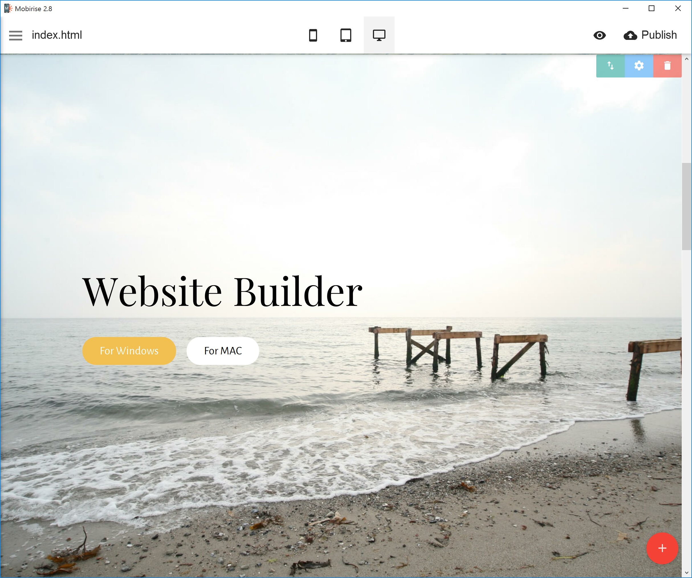 How to Create a Free Site from Scratch