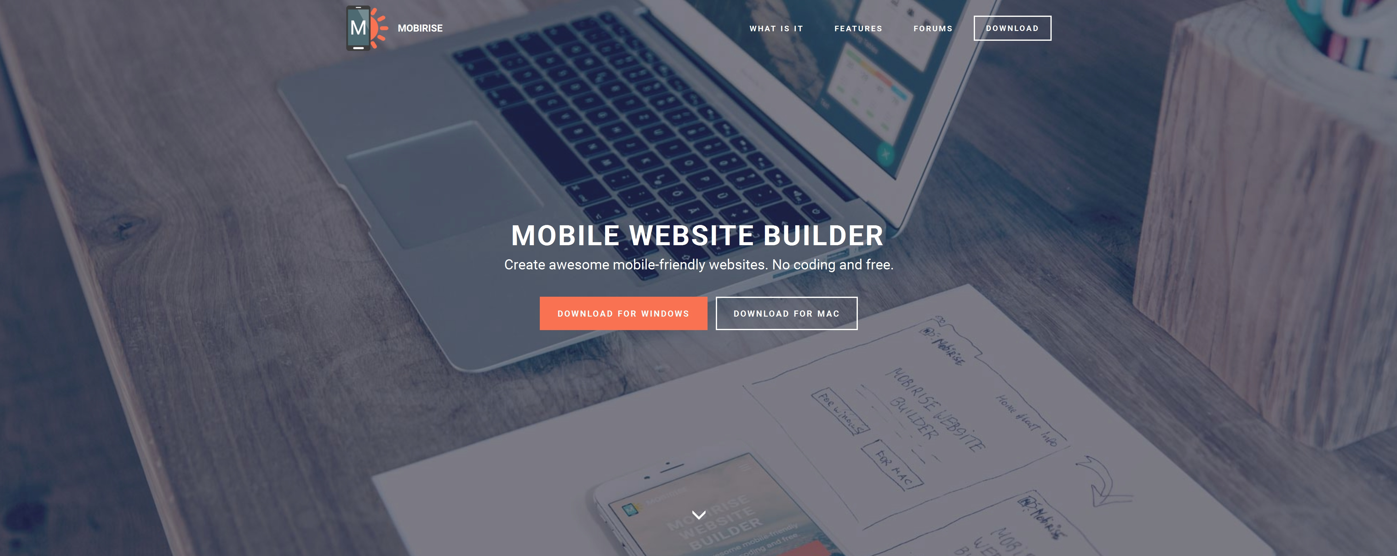 Mobile Website Maker Review